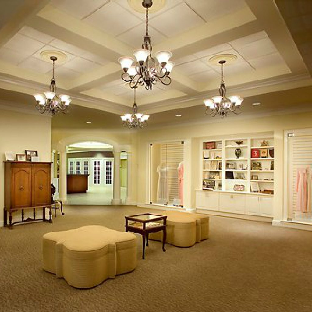 Commercial Interior Design And: Award Winning Commercial Interior Design